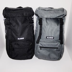 X-LARGE エクストララージ  CORDURA BACKPACK|steelo
