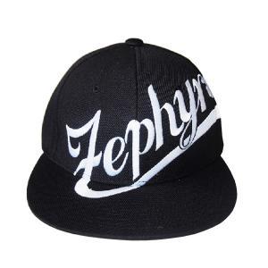 ZEPHYREN ゼファレン OVERWRAP B.B. CAP -BEYOND-|steelo