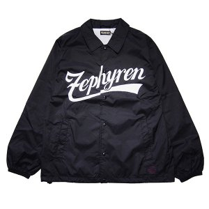 ZEPHYREN ゼファレン COACH JKT -BEYOND-|steelo