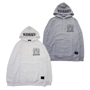 ZEPHYREN ゼファレン LIGHT WEIGHT PARKA -SPADE-|steelo