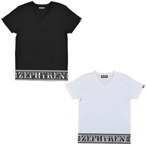 ZEPHYREN ゼファレン S/S TEE -Over the line-|steelo
