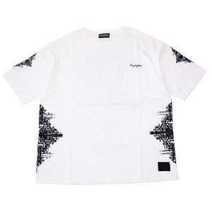 ZEPHYREN ゼファレン BIG S/S TEE -TRAIL-|steelo