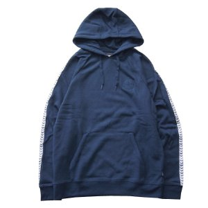 VANS  バンズ VANS x SPIT FIRE TAPED HOOD|steelo