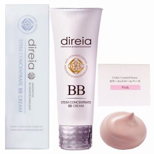 Direia BB ピンク クリーム プロ 40g ディレイア Stem Concentrate B...