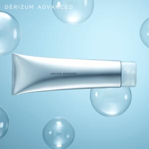 DERIZUM ADVANCED デリズムアドバンスト クリアウォッシュ 洗顔フォーム 120g