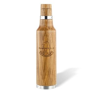 OAK BOTTLE 355ml CLV-298-M|stelle