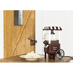Popcorn MakerポップコーンメーカーCLV-339|stelle