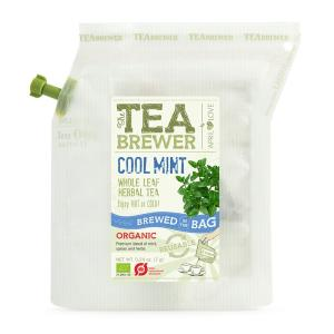 清涼感あふれるスッキリとした味わいのミントフレーバーティー  [サイズ・素材] 内容量 7g 原材料...
