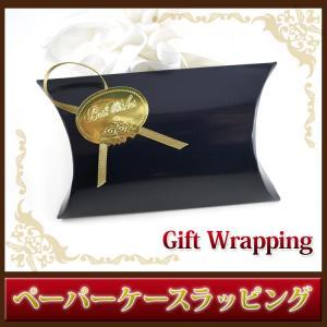 メール便対応 プレゼント用 ペーパーケース ラッピング|stency-nana