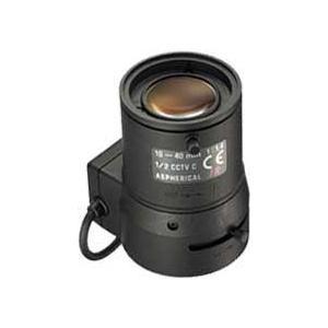 CCTVレンズ TAMRON  12VG1040ASIR  バリフォーカルレンズ 焦点距離10-40mm 絞り DC駆動 IR Cマウント 取寄せ step