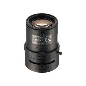 CCTVレンズ  TAMRON  12VM1040ASIR  バリフォーカルレンズ 焦点距離10-40mm 絞り 手動 IR Cマウント  お取寄せ step
