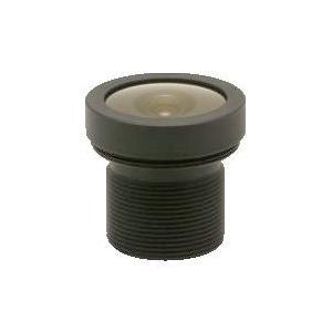 2.5mm F2.0 ミニチュアレンズ 2520BC-12|step