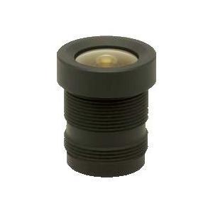 3.8mm F2.0 ミニチュアレンズ 3820BC-12|step