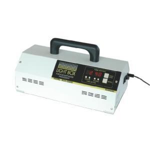 サンハヤト 感光基板用ライトボックス BOX-S3000 step