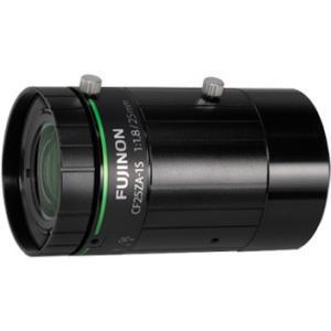 "CCTVレンズ フジノン(FUJINON) CF25ZA-1S 23メガピクセル対応レンズ(1.1""型対応)C-mount  取寄せ step"