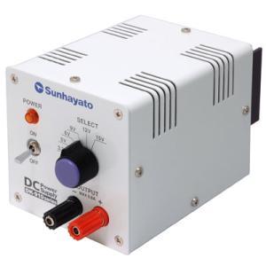 サンハヤト  DK-910   電源関連 ドロッパ方式採用のコンパクトな直流電源|step