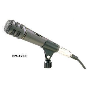 TOA  スピーチ用マイクロホン DM-1200|step