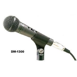 TOA  スピーチ用マイクロホン DM-1300|step