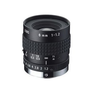 RICOH  FL-HC0612A-VG 交換レンズCCTV交換レンズCマウント・レンズ  PENTAX(ペンタックス) 旧型番(H612A) step