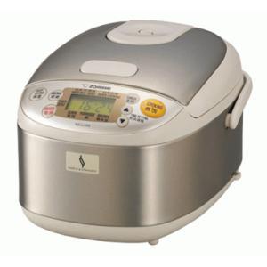 海外向け炊飯器 象印 NS-LLH05 3合 対応電圧220-230V SEプラグ step