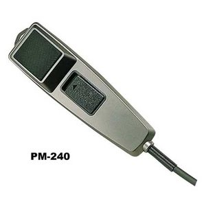TOA  マイクロホン PM-240|step