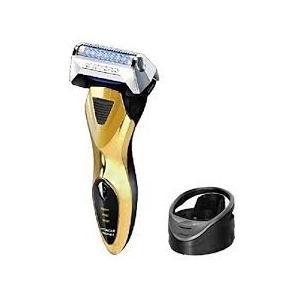 日立 海外国内兼用 メンズシェーバー RM-LX01UF(ゴールド)日本製|step