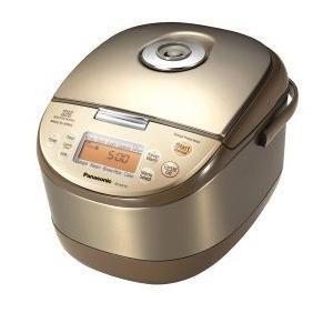 Panasonic 海外向け IH炊飯器 (10.0合炊)/220V SR-JHS18 日本製