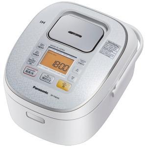 Panasonic 海外向け IH炊飯器 SR-THB105W (5.0合炊) 220V  日本製