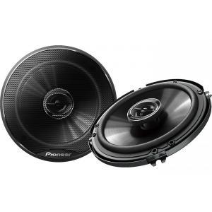 Pioneer 海外向けカーオーディオ Pioneer Car Speaker TS-G1345R|step