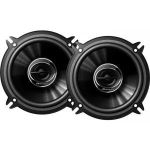Pioneer 海外向け カーオーディオ Pioneer Car Speaker TS-G1045R   10cm 2-Way Speaker|step