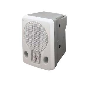 ワイヤレススピーカー TOA WA-1801|step