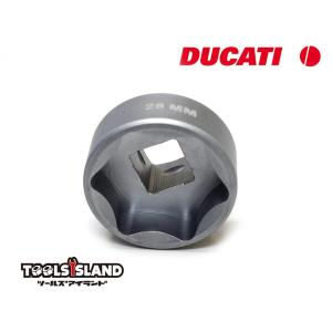 ドゥカティ フロントホイールナット / 28mm...