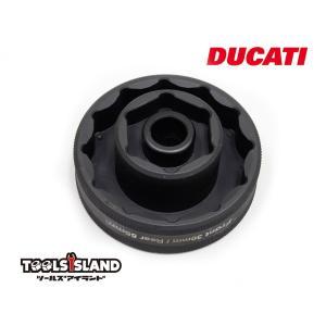 ドゥカティ ホイールナットレンチ インパクト リア55mm ...