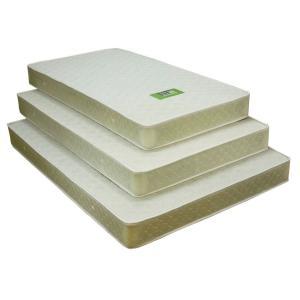 クイーンベッド クイーンマットレス ジャガード生地 高品質 ボンネルスプリング シンプル 送料無料