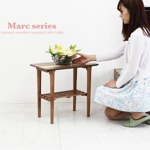 サイドテーブル ローテーブル 木製 寝室 ベッドサイド  (北欧 カフェ)テーブル|stepone09