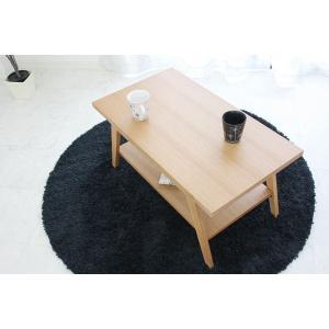 センターテーブル ローテーブル 幅80cm 北欧 モダン|stepone09|02
