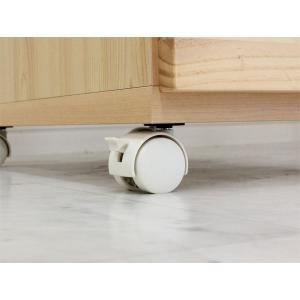 キッチンカウンター スリム 収納 完成品 おしゃれ キッチンワゴン 幅30cm 安い おしゃれ|stepone09|05
