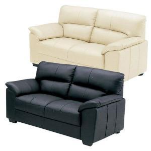 ソファ 2人掛け 落ち着いたデザインで高級感溢れる ソファー 【 開梱設置無料 】【送料無料 】|stepone09