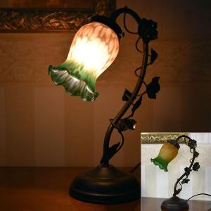 テーブルランプ 間接照明 スタンドライト 卓上 北欧 アンティーク 【代引き不可】