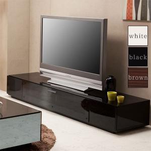 テレビ台 ローボード テレビボード 幅180cm 完成品|stepone2008
