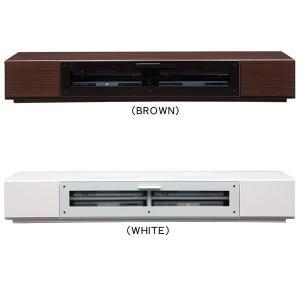 テレビ台 ローボード テレビボード 幅180cm 完成品|stepone2008|03