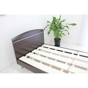 シングルベッド フレームのみ すのこベッド 北欧 シンプル (SALE セール)|stepone2008|02