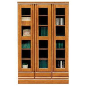 本棚 完成品 書棚 キャビネット 幅90cm SALE セール|stepone2008