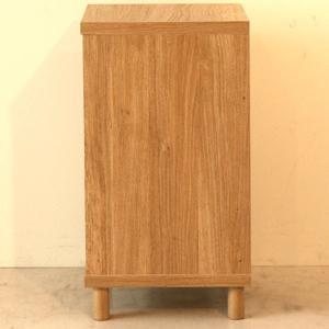 スリムチェスト サイドチェスト 収納家具 完成品 北欧 幅40cm|stepone2008|04