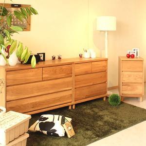 スリムチェスト サイドチェスト 収納家具 完成品 北欧 幅40cm|stepone2008|05