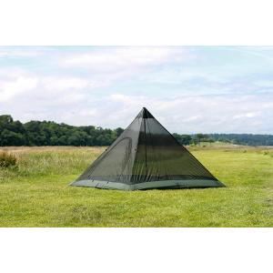 【在庫一掃セール】 DD テント DD SuperLight ピラミッド メッシュテント DDハンモック tent steposwc