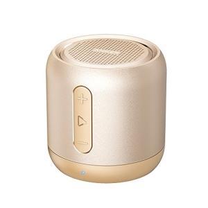 メーカー・ブランド:Anker   小さなボディで迫力サウンド:驚くべき小ささを維持しながらも、5W...
