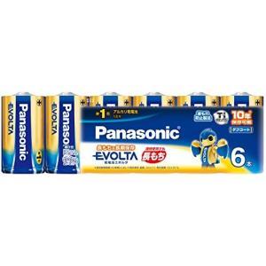 パナソニック EVOLTA 単1形アルカリ乾電...の関連商品8