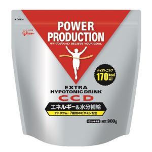 グリコ パワープロダクション (POWER PRODUCTION)CCDドリンク 大袋 (1袋10リ...