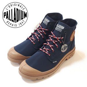 PALLADIUM PAMPA PUDDLE LITE WP+ 76357-419 NV/TST/C...